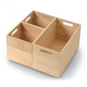 Composicion De Cajas Para  Gavetero