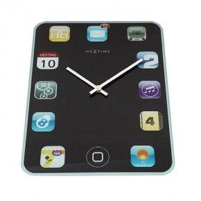 Reloj I-Pad