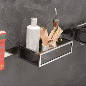 Portautensilios Linero Mondrian