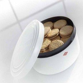 Atrezo de Wesco Cookie Box