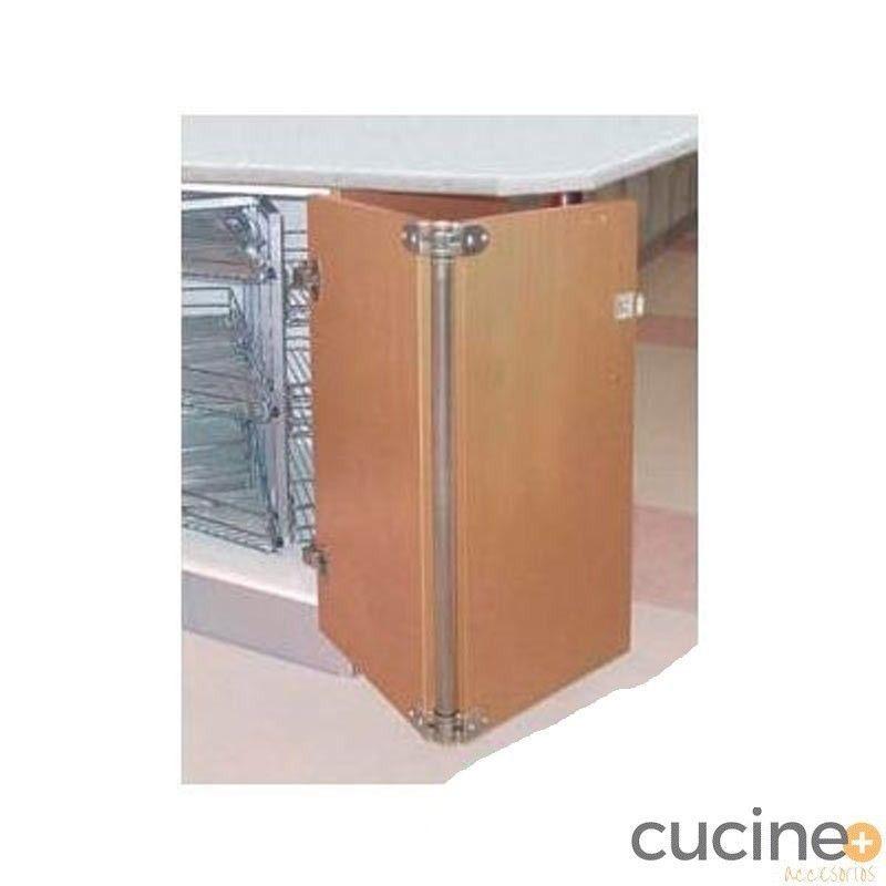 Bisagra mueble angular rincomat mate cucine accesorios - Bisagras para muebles de cocina ...