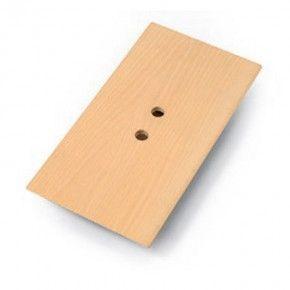 Tapa para caja tablero marino rectangular
