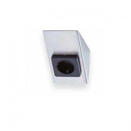 Enchufe cuña bajo mueble - Cucine Accesorios