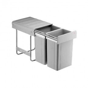 Cubo big-bio-double 40 dt-26 de Wesco