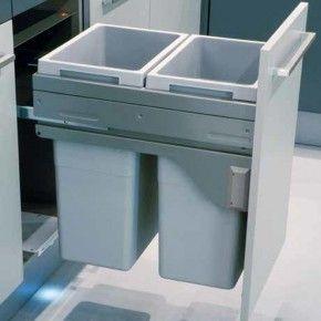 Cubo Euro Cargo St De 450mm