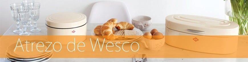 Atrezo de Wesco